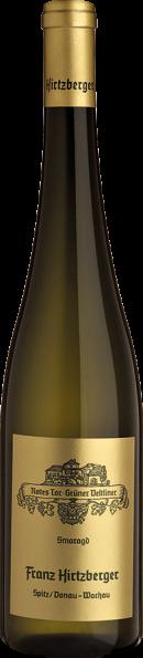 6 liter grüner Veltliner Honivogl 2015   Weingut Hitzberger