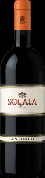 6 liter Solaia 2012 | Antinori