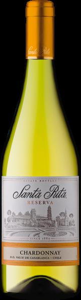 Chardonnay Reserve 0,75 | Santa Rita