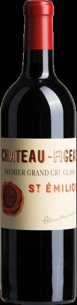 6 liter Chateau Figeac 2012