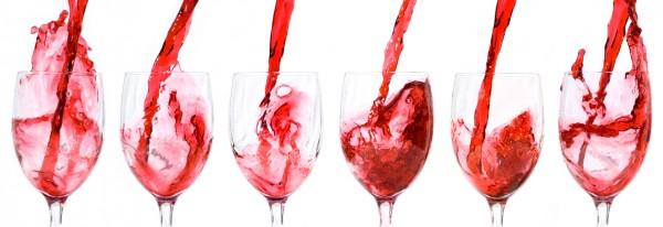 Prost rot   12 Fl. 0,75 Rotweinpaket gemischt