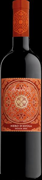 Nero d'Avola Sicilia DOC 0,75 | Feudo Arancio