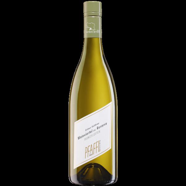 5 liter grüner Veltliner Hundsleiten | Weingut Roman Pfaffl