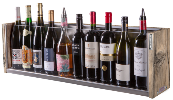 "easy-cooler ""vinothek"" vinewood"