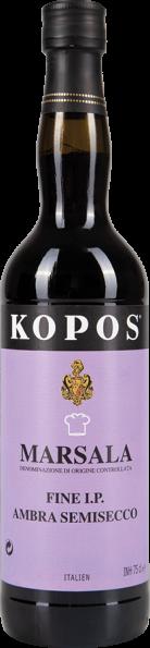 Marsala Kopos Fine I.P. 0,75 | Lombardo