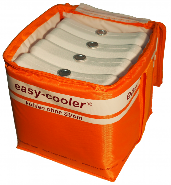 "easy-cooler ""cooling set"" four"