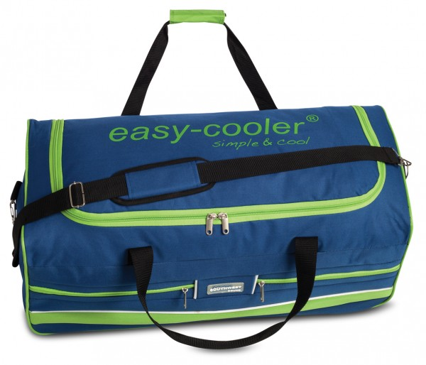 "easy-cooler ""trolley"" blue"