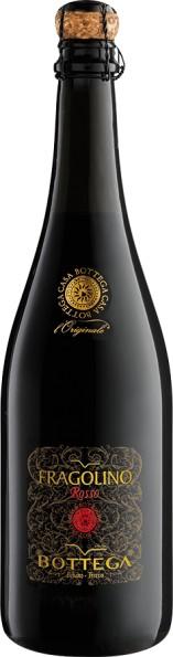 Fragolino rosso 0,75 | Bottega
