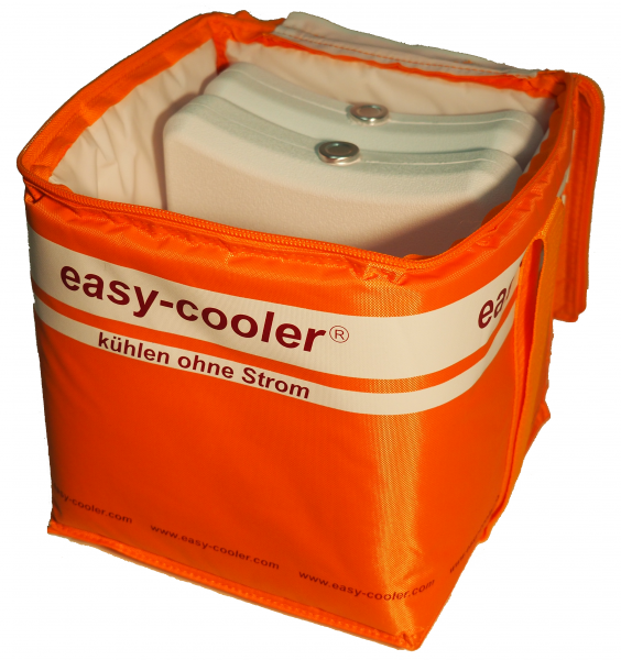 "easy-cooler ""cooling set"" two"