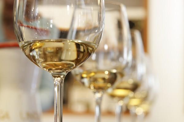 Prost weiß basic | 12 Fl. 0,75 Weißweinverkostungspaket