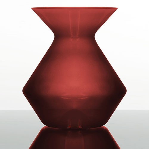 Zalto Spittoon large 2,5 lt. red